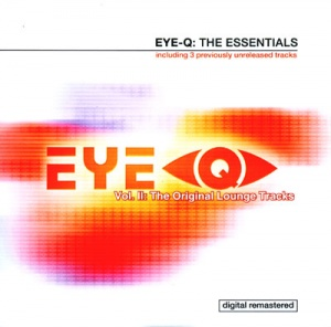 Covermotiv - EYE-Q the essentials