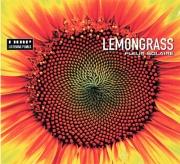 Covermotiv - Lemongrass - fleur solaire