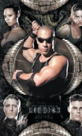 Packshot - The Chronicles of RIDDICK - Escape from Butchers Bay - directors cut