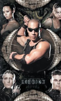 Titelmotiv - The Chronicles of RIDDICK - Escape from Butchers Bay - directors cut