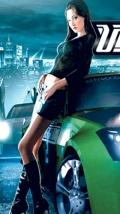 Packshot - Need for Speed - Underground 2