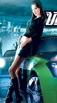 Titelmotiv - Need for Speed - Underground 2