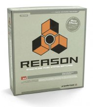 Propellerheads - Reason 3.0