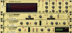 Mastering Tool, McClass - Propellerheads - Reason 3.0