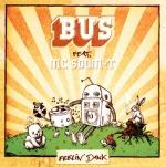 Covermotiv - BUS  - feelin' dank