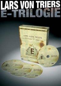 Titelmotiv - Lars von Triers E-Trilogy (4xDVD)