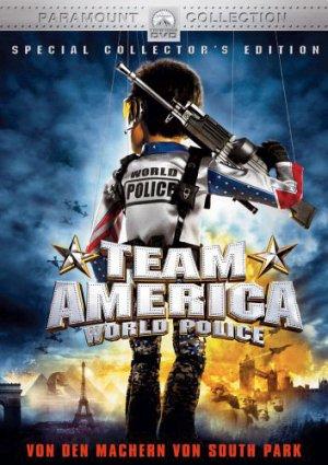 Titelmotiv - Team America: World Police (Special Collector's Edition)