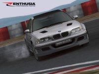 Titelmotiv - Enthusia professional racing