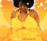 Covermotiv - Nicolette - Life loves us