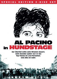 Titelmotiv - Hundstage (Dog Day Afternoon) - Special Edition (2 DVDs)