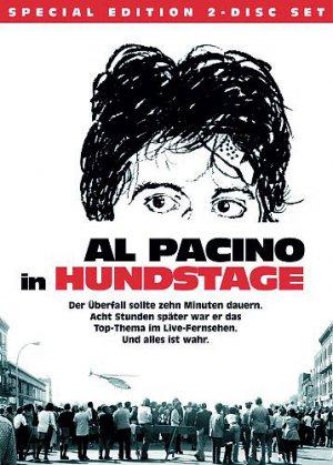 Titelmotiv - Hundstage (Dog Day Afternoon) - Special Edition (2 DVDs)