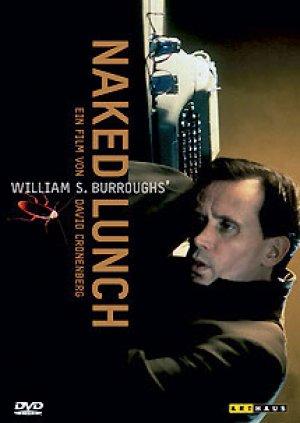 Titelmotiv - Naked Lunch