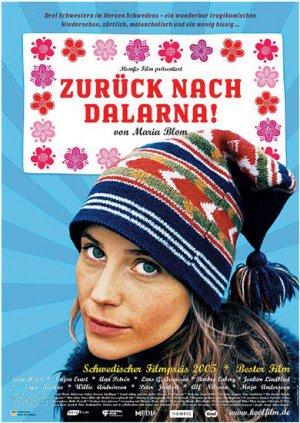 Titelmotiv - Zurück nach Dalarna!