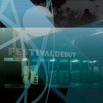 Covermotiv - VA  - Festivaldebut