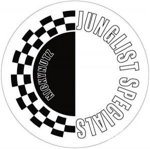 Covermotiv - Junglist Specials E.P.