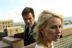 Sam (Ewan McGregor) und Lila (Naomi Watts) - STAY