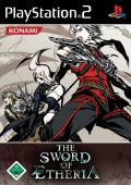 Packshot - The Sword of Etheria