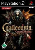 Packshot - Castlevania – Curse of Darkness