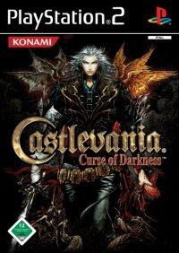 Titelmotiv - Castlevania – Curse of Darkness