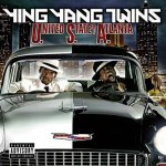 Covermotiv - Ying Yang Twins - U.S.A. (United State of Atlanta)