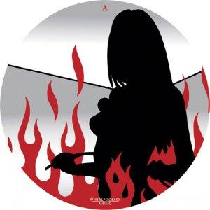 Covermotiv - Roommates On Fire