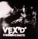 Covermotiv - Vex'd - Degenerate