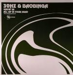 Covermotiv - 30HZ & Baobinga - Know Ya