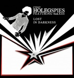 Covermotiv - Holeg Spies - Lost In Darkness