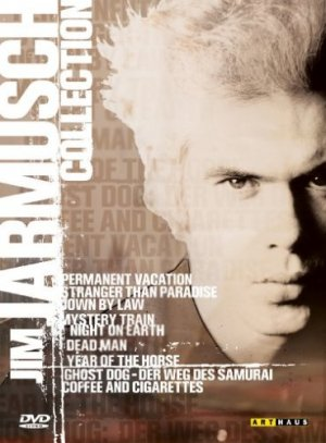 Titelmotiv - Jim Jarmusch Collection (9 DVDs)