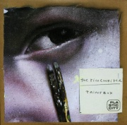 Covermotiv - The Timewriter - Paintbox