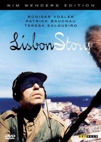 Titelmotiv - Lisbon Story
