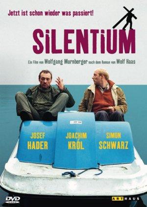 Titelmotiv - Silentium!