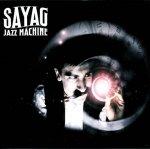 Covermotiv - Sayag - Anachro' mix experiences