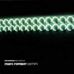 Covermotiv - Marc Romboy - Gemini