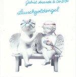 Covermotiv - Gabriel Ananda & Cio Dor - Lauschgoldengel