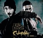 Covermotiv - Eko Fresh feat. Bushido - Gheddo