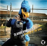 Covermotiv - Claude VonStroke - Beware of the Bird