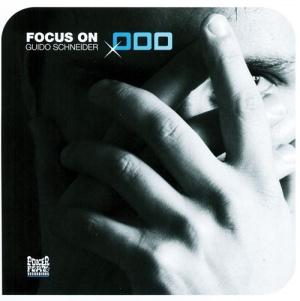 Covermotiv - Focus On