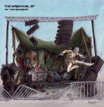 Covermotiv - The Dexorcist - The Wreknival EP