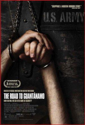 Titelmotiv - The Road to Guantánamo
