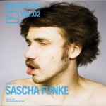 Covermotiv - Sascha Funke - Boogy Bytes vol.2