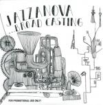 Covermotiv - Jazzanova - ...broad casting