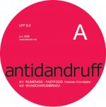 Covermotiv - Various Artists - Antidandruff 6.0