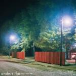 Covermotiv - Anders Ilar - Organza EP