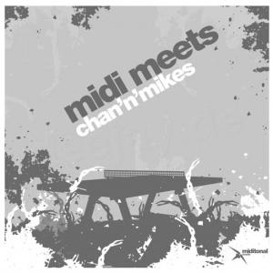 Covermotiv - Midi Meets Chan 'n' Mikes