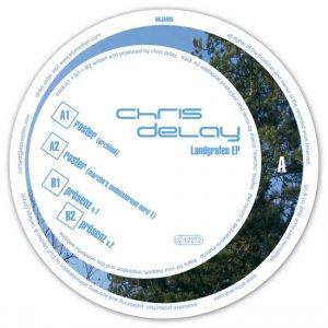Covermotiv - Landgrafen EP