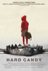 Titelmotiv - Hard Candy