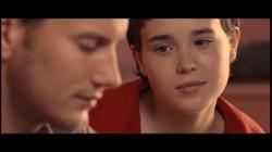 Jeff Kohlver (Patrick Wilson) und Hayley Stark (Ellen Page) - Hard Candy
