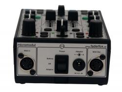 Faderfox - Micromodul - Faderfox