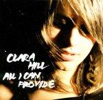 Covermotiv - Clara Hill - All I Can Provide